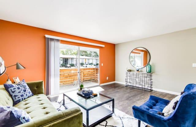 Miramar Apartment Jacksonville