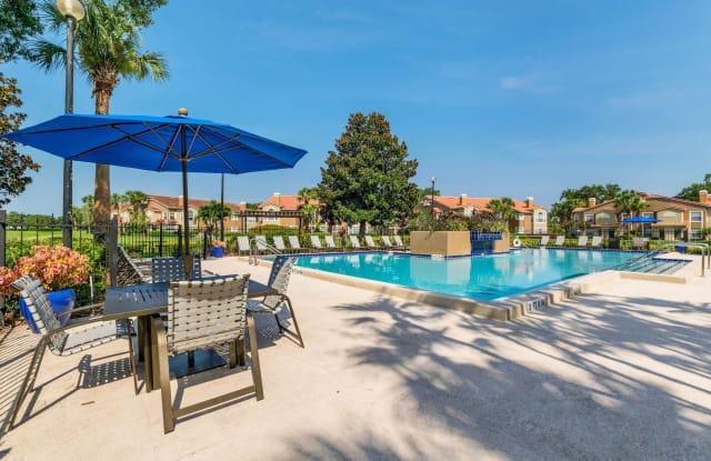 Mission Bay Apartment Orlando