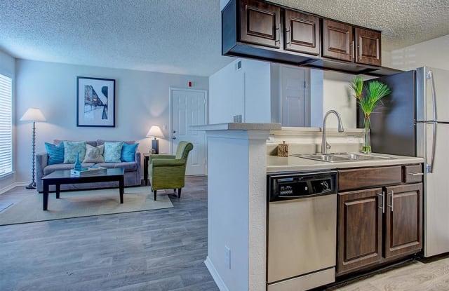 Mission Hickory Highlands Apartment Nashville