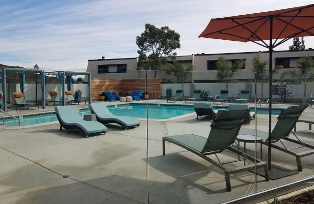 Mission Trails Apartment San Diego