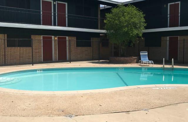Mission Villas Apartment San Antonio