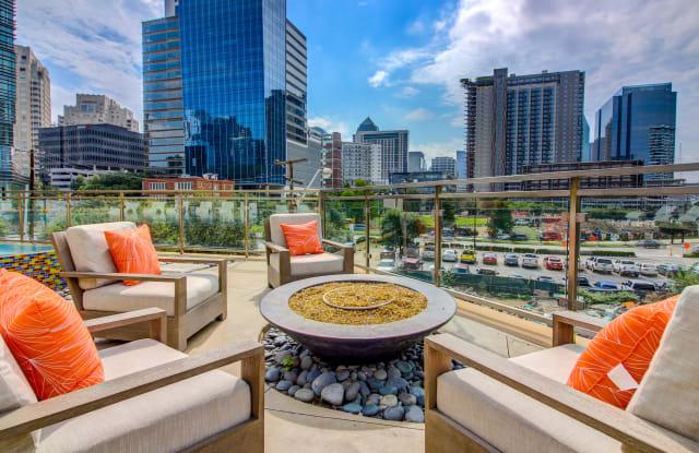 Moda Apartment Dallas