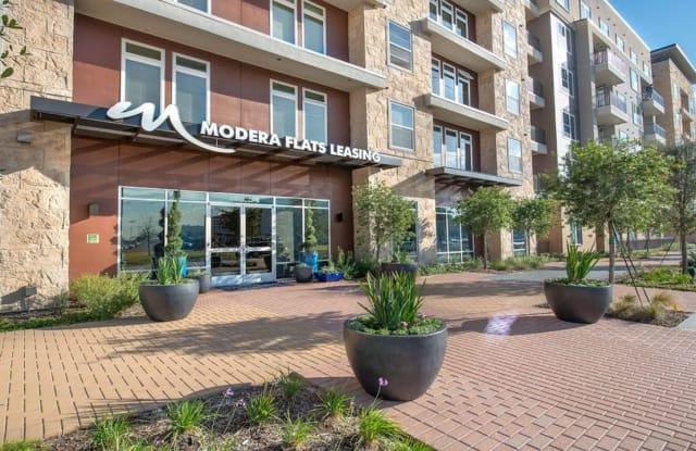Modera Flats Apartment Houston