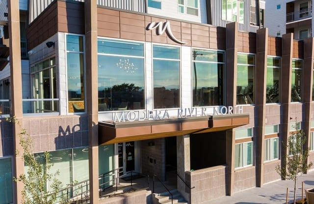Modera River North Apartment Denver