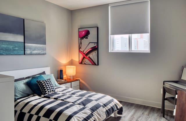 Modera Skylar Apartment Miami