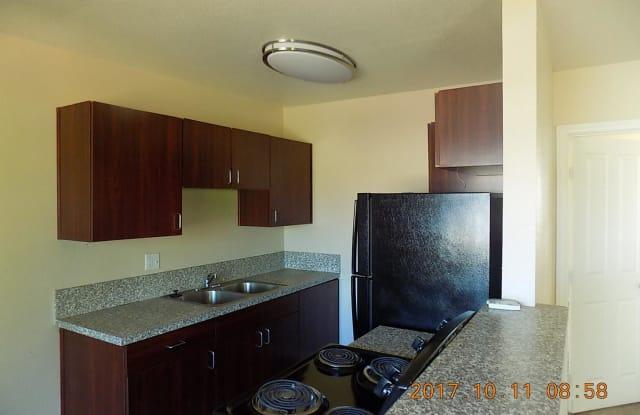 Mojave Breeze Apartment Las Vegas