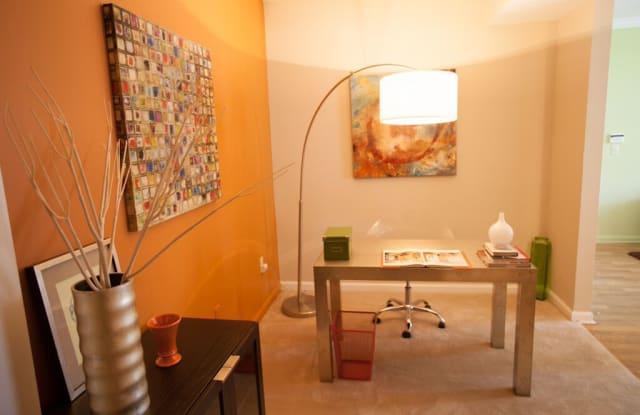 Monroe Place Apartment Atlanta