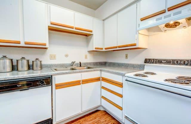 Montebello Gardens Apartment Houston