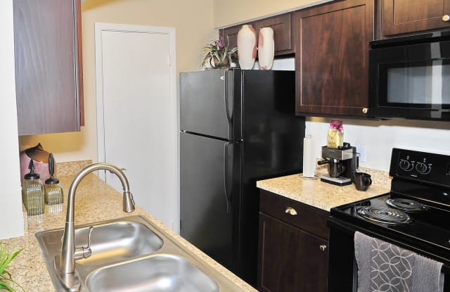 Montecito Apartment Austin