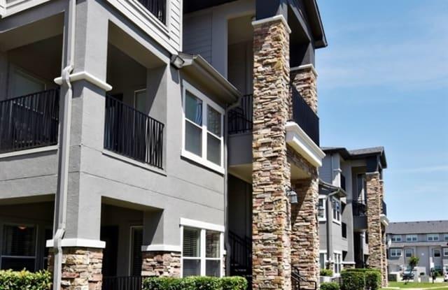 Montelago Apartment Houston