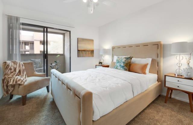Montelano Apartment Phoenix