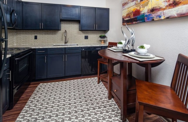 Monterra Apartments Apartment San Antonio