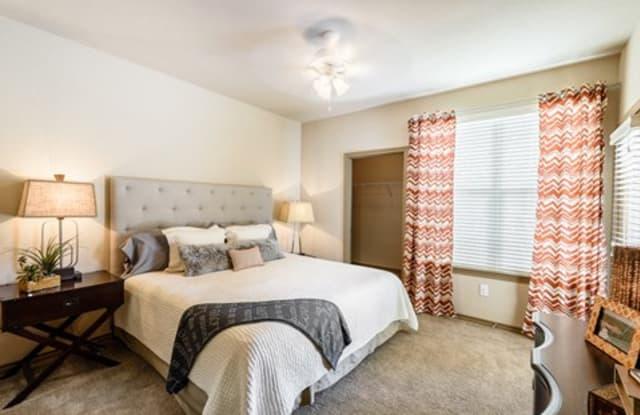 Monterra Luxury Apartments Apartment Austin