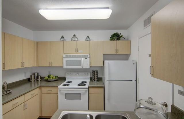 Monterra Apartment Phoenix