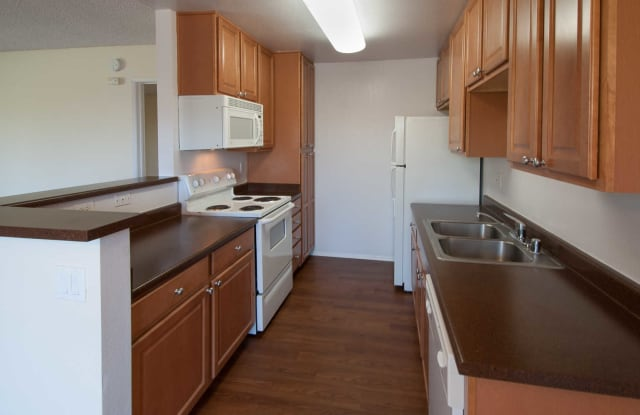 Montierra Apartment San Diego