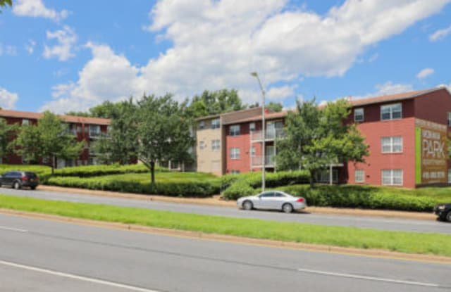 Moravia Park Apartment Baltimore