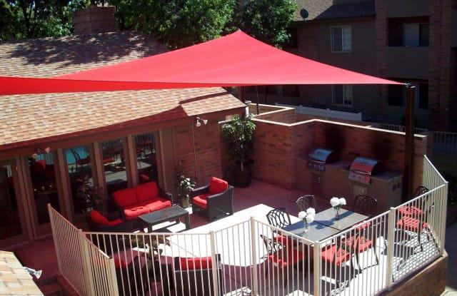 Morgan Park Apartment Phoenix