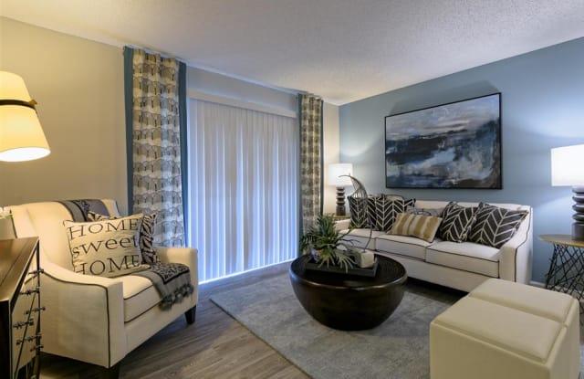 Morgan Place Apartment Homes Apartment Atlanta