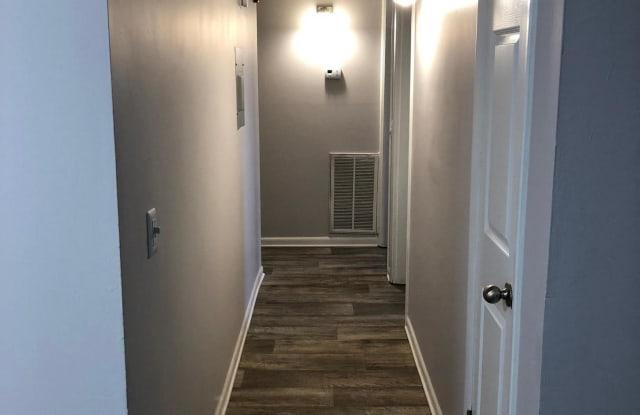 Mosaic Apartments Apartment Nashville