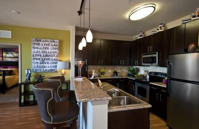Mosaic Westshore Apartment Tampa