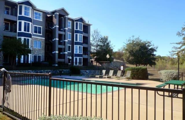 Mountain Ranch Apartment Austin