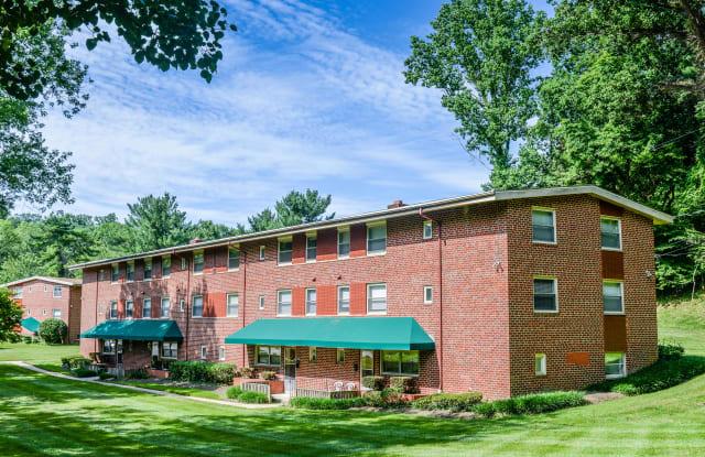 Mt Washington Apartment Baltimore