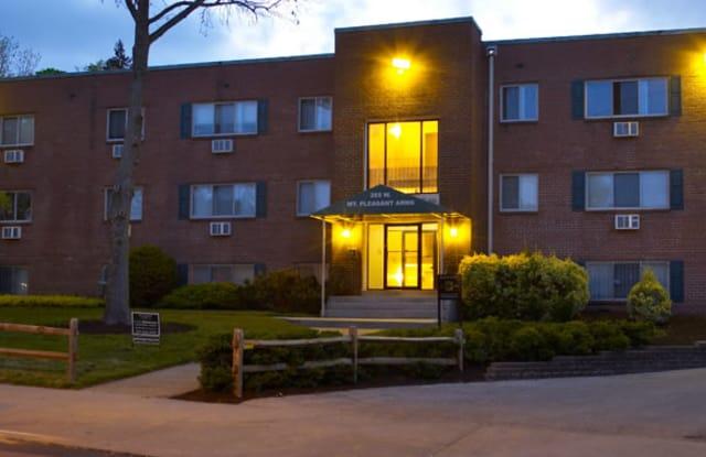 Mt. Pleasant Arms Apartments Apartment Philadelphia