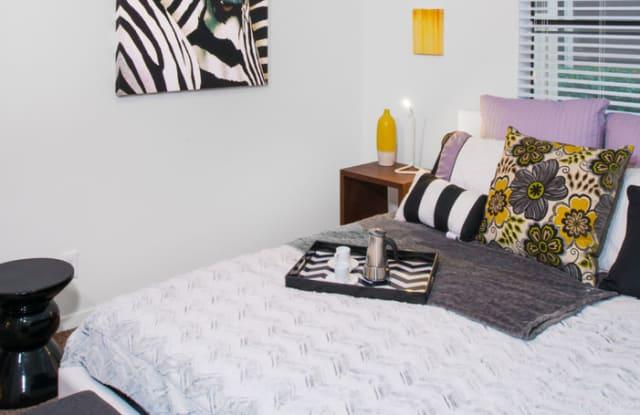 Mueller Flats Apartment Austin