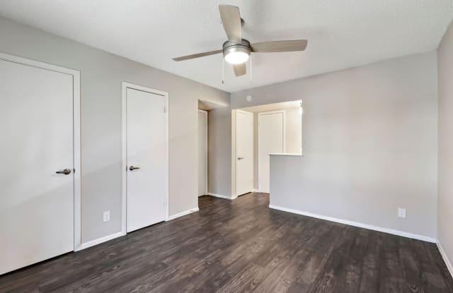 Mueller Place Apartment Austin