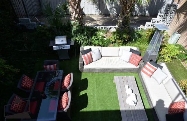 Munger Place Residences Apartment Dallas