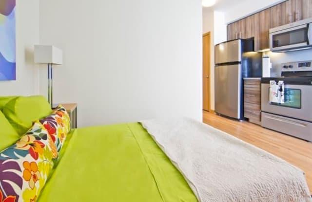 Muriel's Landing Apartment Seattle