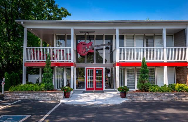 Music City Flats Apartment Nashville