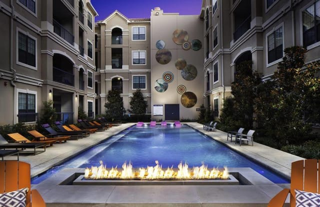 Neo Midtown Apartments Apartment Dallas