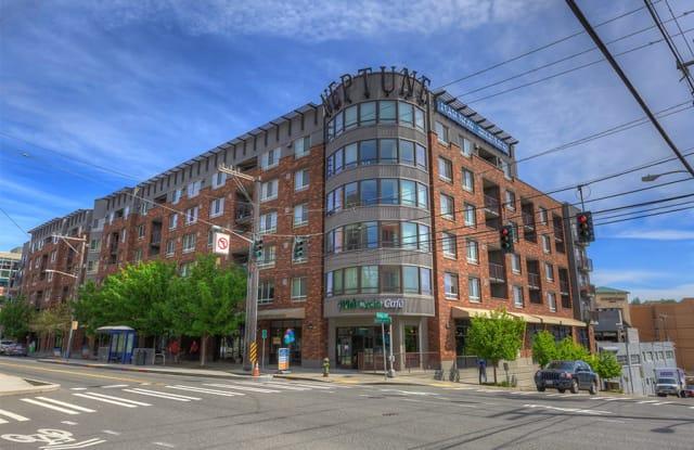 Neptune Apartment Seattle