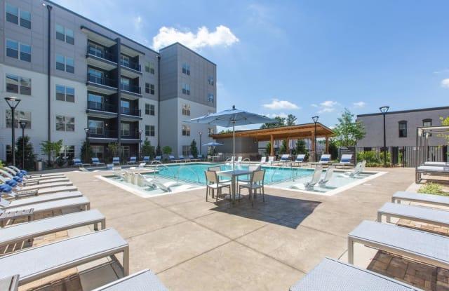 Newbergh ATL Apartment Atlanta