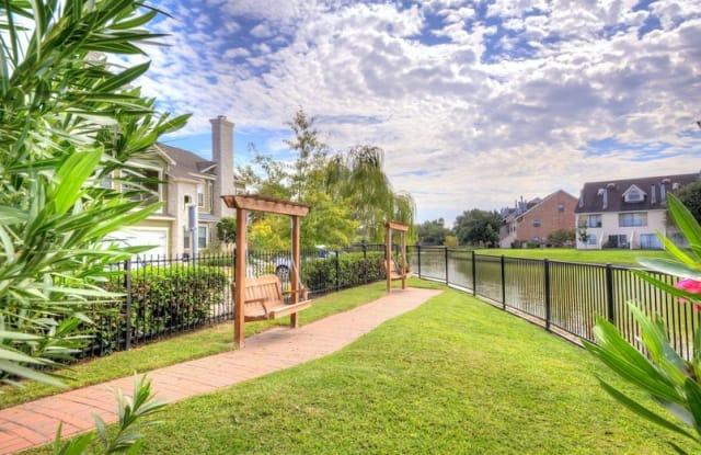 Newport On The Lake Apartment Houston