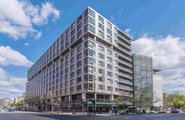 Newseum Residences Apartment Washington