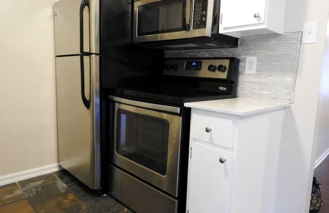 Newton Park Apartment Dallas