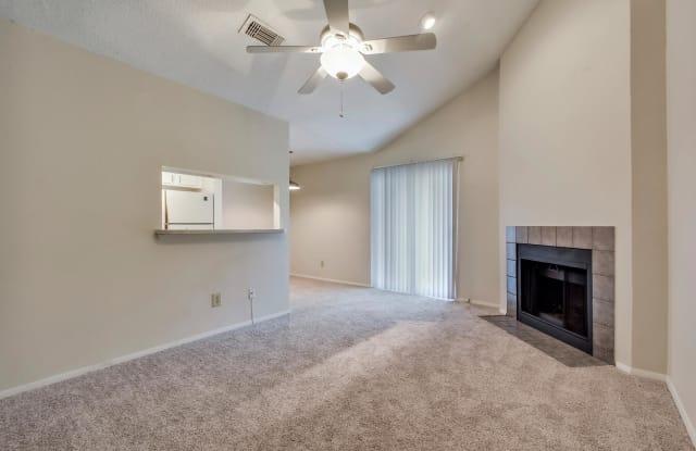 Nichols Park Apartment Austin
