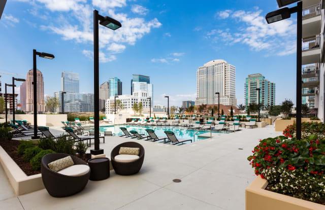 Nine15 Midtown Apartment Atlanta