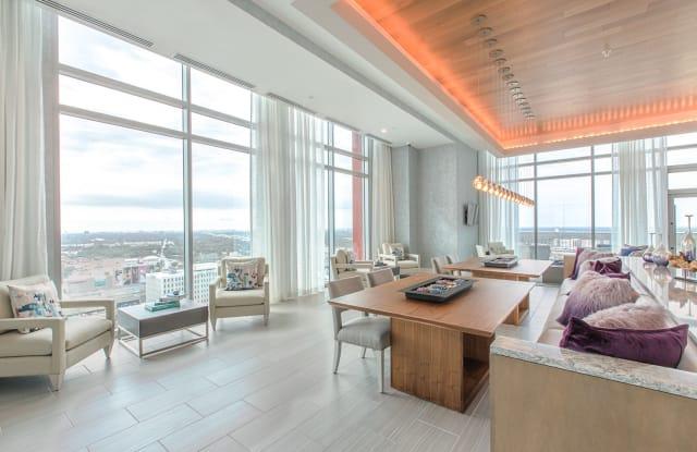 Nine15 Apartment Tampa