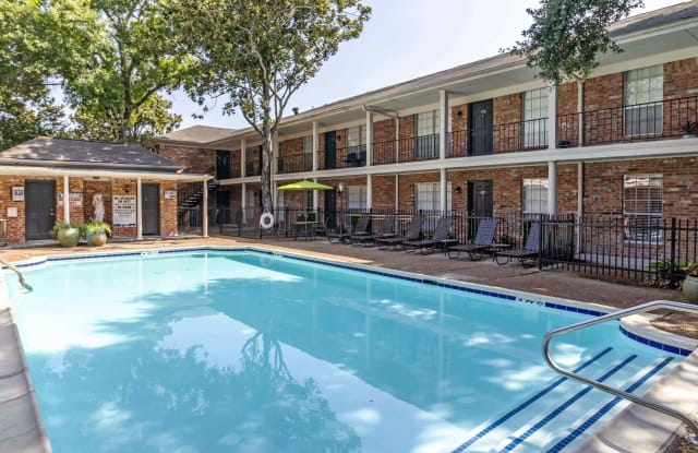 Nob Hill Apartments Apartment Houston