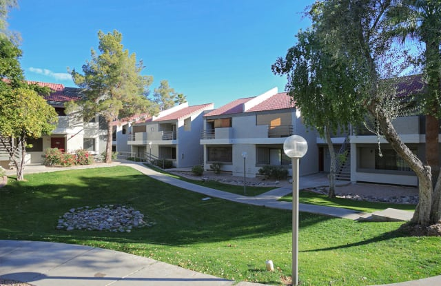 North Mountain Village Apartment Phoenix