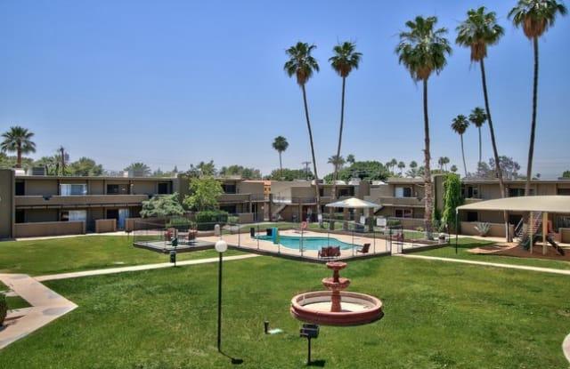 North Point Apartment Phoenix