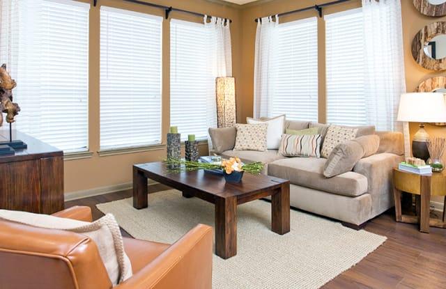 Northgate Oaks Apartment Houston