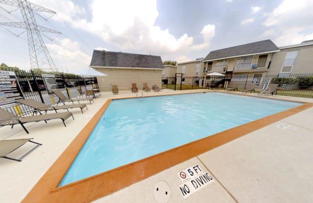 Northlake Manor Apartment Houston