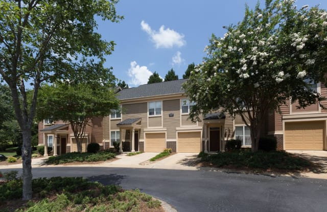 Northlake Apartment Charlotte