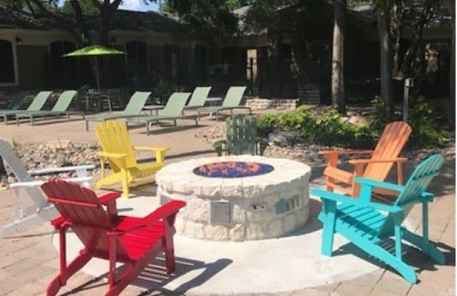 Northland at the Arboretum Apartment Austin