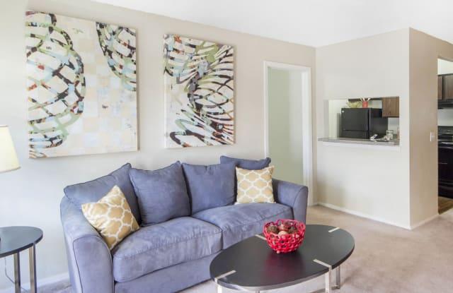Northridge (Retreat at River Bend) Apartment Oklahoma City
