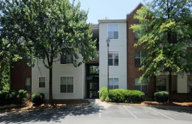 Northside Plaza Apartment Atlanta